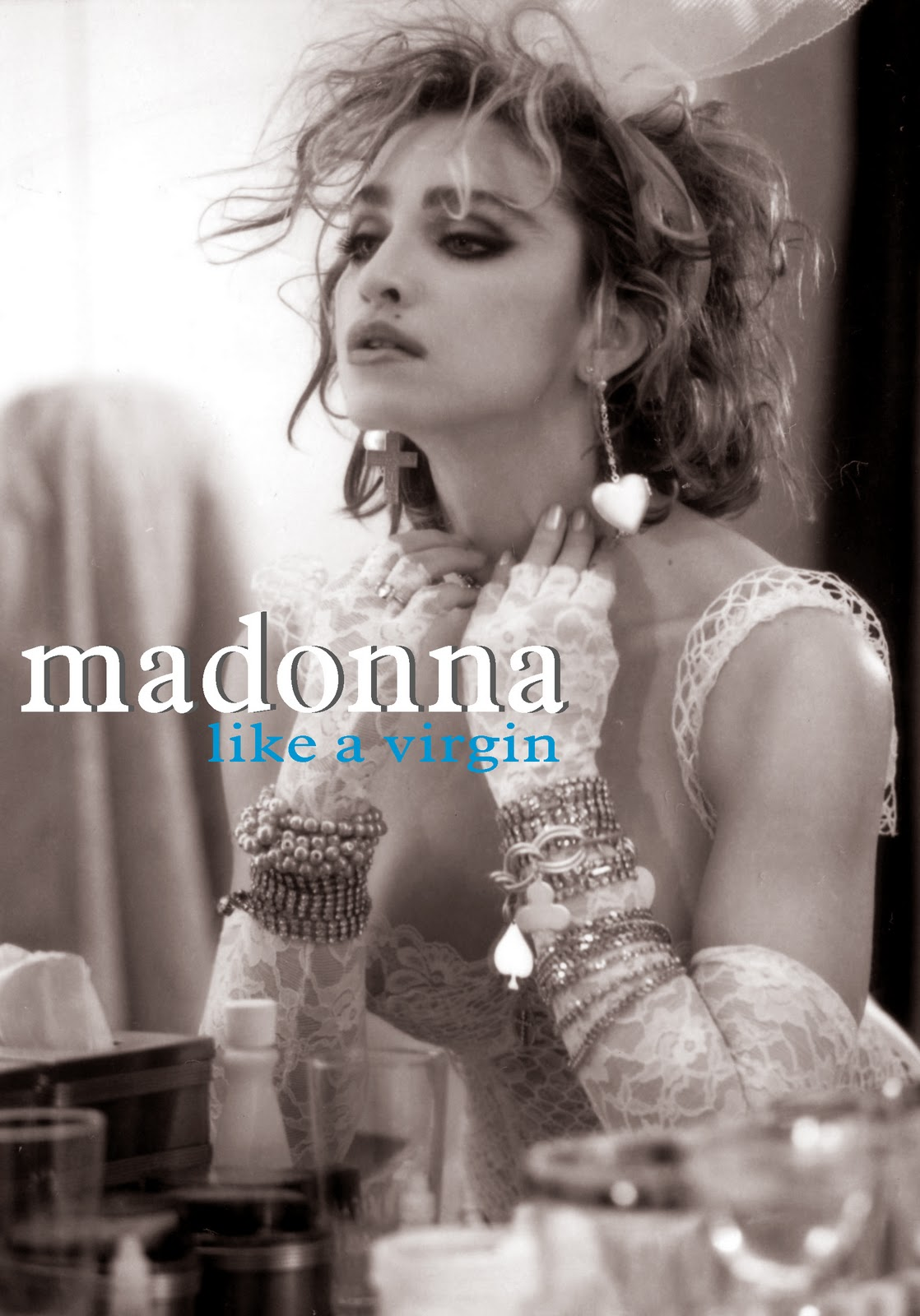 Manumusictv Madonna Like A Virgin Dvd Coming Soon