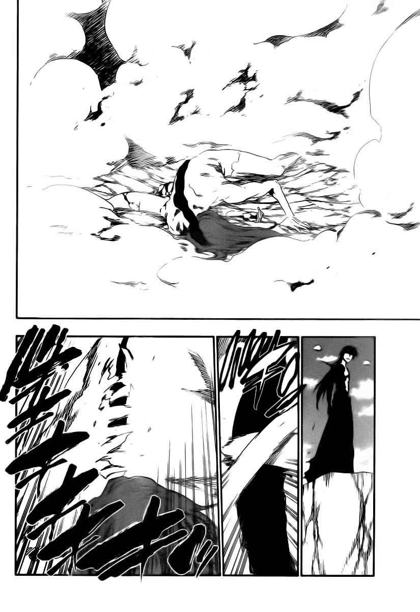 Bleach chapter 421 trang 8