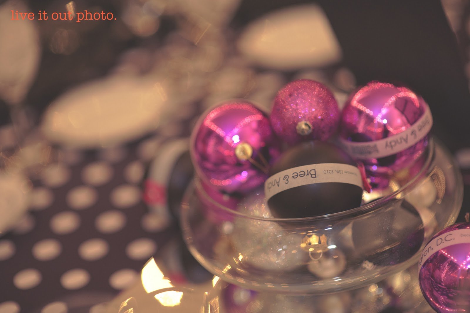 Wedding Gift Ornaments: DIY Tutorial: How To Make Your Own DIY Christmas Ornament