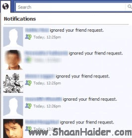 Find Who Removed You on Facebook From Their Profile