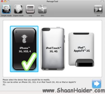HOW TO : Jailbreak iPhone 4, Apple TV 2G, iPad and iPod 4G