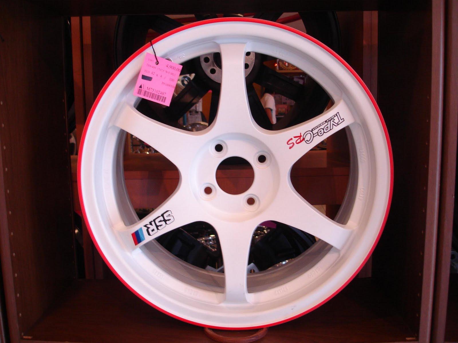 Zerone Motorsport 01 Ssr Type C Rs