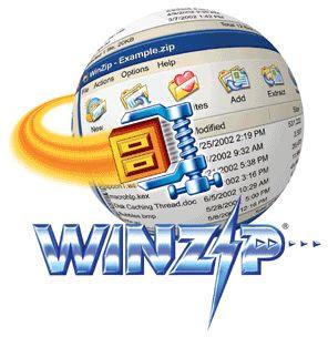 WINZIP Version Vs. 8.1 PT - BR + Crack
