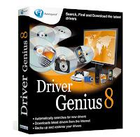 Driver Genius Pro Vs. 8.0 + keygen