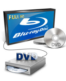 Blu-ray to DVD Pro Vs. 1.30.0.1 + Crack