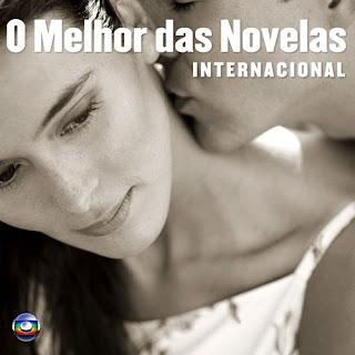 CD Trilha Sonora O Melhor das Novelas Internacional