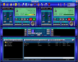 Rockit Pro DJ Vs. 4.2 + Serial