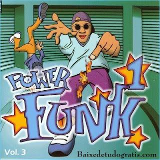 CD Coletânea Especial de Mp3 - FunK Criado por Quem Procura Acha!!! - Vol. 3
