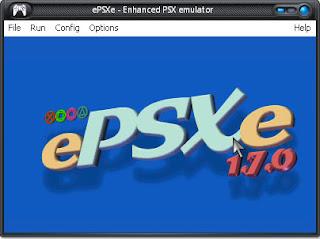 ePSXe Vs. 1.7.0 Emulador para PlayStation 1 + Manual de Instalacao e Configuracao + memoryCard