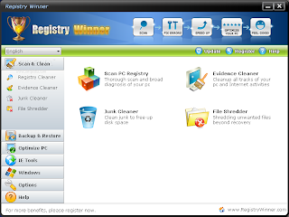 Registry Winner 5.2.4.24 + keygen