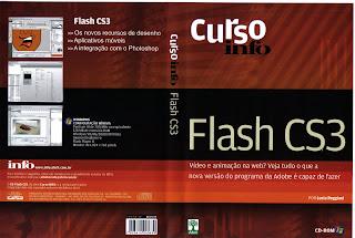 Curso Info Flash CS3 Vídeo aula