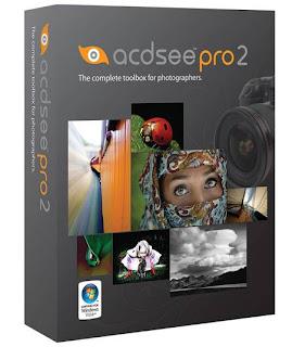 ACDSee Pro Vs. 2.5.358 + Serial