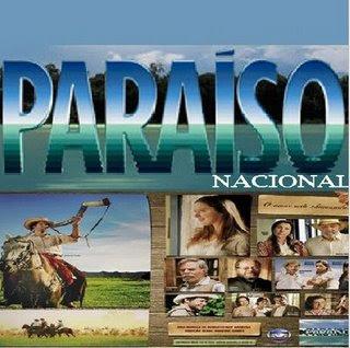 CD Trilha Sonora Nacional - Novela Paraiso 2009