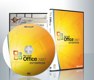 Office Enterprise 2007 PT-BR Original