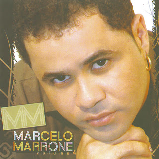 CD MARCELO MARRONE - VOLUME 4