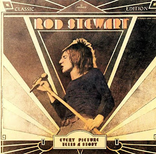 CD Rod Stewart - 1971 - Every Picture Tells A Story