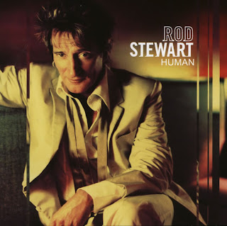 CD Rod Stewart - 2001 - Human