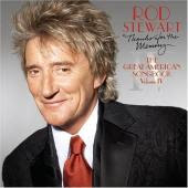 CD Rod Stewart - 2005 - The Great American Songbook - Vol. 4 - Thanks For The Memory