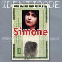 CD Simone - Serie Identidade