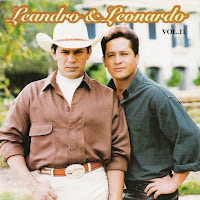 CD Leandro e Leonardo - Volume 11