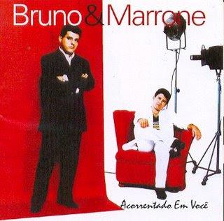 CD Bruno e Marrone - Acorrentado em Você
