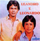CD Lendro e Leonardo - Volume 0 (1983)