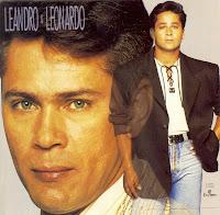 CD Lendro e Leonardo Volume 8