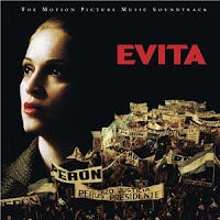 CD Madonna - 1997 - Evita - The Motion Picture Music Soundtrack Album Duplo