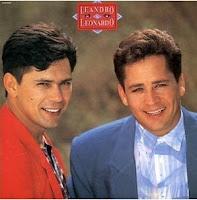 CD Lendro e Leonardo - Volume 7 (1993)