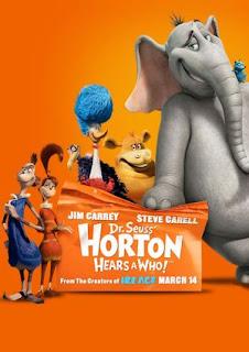 Filme Horton e o Mundo dos Quem