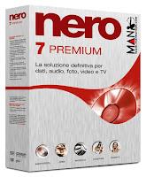 Nero 7 Premium Vs.7.9.6.0 PT-BR + Keygen + Serial