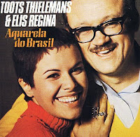 CD Elis Regina & Toots Theleman - Aquarela do Brasil