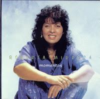 CD Roberta Miranda - Momentos