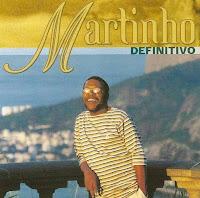 CD Martinho da Vila - Definitivo