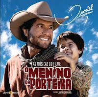 CD Daniel - O Menino da Porteira Trilha Sonora  2009
