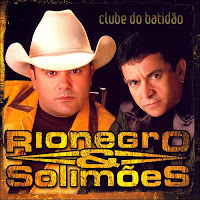 CD Rionegro & Solimões - Clube do Batidão 2005