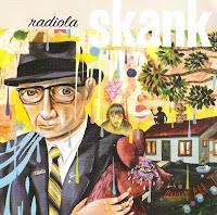 CD Skank - Radiola