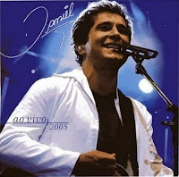 CD Daniel - Te Amo Cada Vez Mais - Ao Vivo