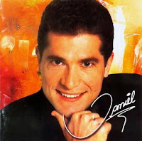 CD Daniel - Daniel 1998