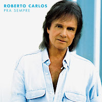 CD Roberto Carlos - Pra Sempre