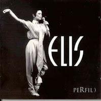 CD Elis Regina - Perfil