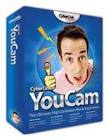 Cyberlink YouCam 2 + Efeitos + Serial