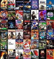 490 Jogos Para Celular - Todas as Resoluções