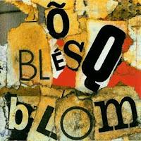 CD Titãs - Õ Blésq Blom