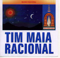 CD Tim Maia - Racional volume 1