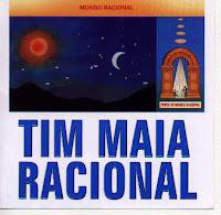 CD Tim Maia - Racional volume 1