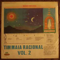 CD Tim Maia - Racional volume 2