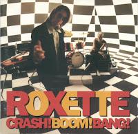CD Roxette Crash! Boom! Bang!
