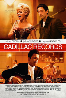Filme Cadillac Records