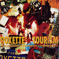CD Roxette - Tourism
